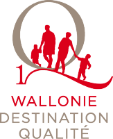 Wallonie Destination Qualité labelisering